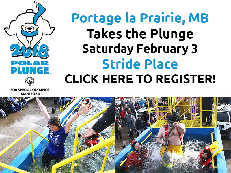 Portage Polar Plunge Registration